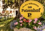 Location vacances Heiligenblut - Putzenhof Appartements-2