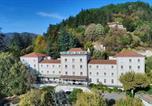Hôtel Filature du Moulinet - Grand Hotel Des Bains