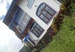 Location vacances Nuwara Eliya - Rainbow Villa, Nuwara-Eliya-2