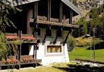 Location vacances Saas-Almagell - Villa Alpenhof-2