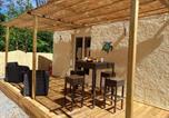 Location vacances Porri - Maisonnette a la Campagne Santa Ghjulia-1