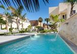 Location vacances San Vito Lo Capo - Fior di Lino Rooms-2