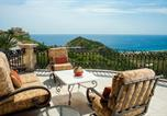 Location vacances Cabo San Lucas - Stylish Pedregal Villa Maria-3