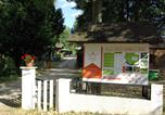 Camping Fresnay-sur-Sarthe - Camping Smile et Braudières-1