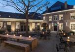 Hôtel Leende - Kazerne-3