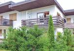 Location vacances Bromskirchen - One-Bedroom Apartment in Medebach-3