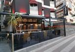 Hôtel Kuşadası - Akman Hotel-2