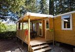 Camping Orgon - Camping La Vallée Heureuse-3