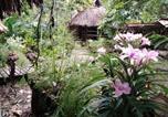 Location vacances Palenque - Casa Bambután-2