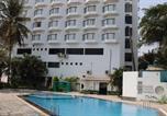 Hôtel Aurangâbâd - Vits Aurangabad-4
