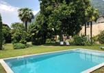 Location vacances Orino - Villa Galli-2
