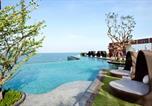 Hôtel Pattaya - Hilton Pattaya-1