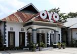 Hôtel Padang - Oyo 956 Penginapan Eby-3