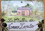 Location vacances Rosciano - La stalla di nonno Zopito-2