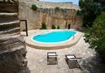 Location vacances Favignana - Esperanto Suite&Pool-4