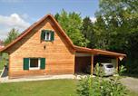 Location vacances  Autriche - Ferienhaus Chalet Riegersburg-4