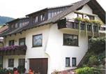 Location vacances Oppenau - Ferienwohnung Gieringer-1
