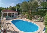 Location vacances Omiš - Holiday home Podkonjevaca Croatia-3