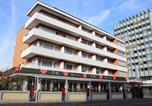Hôtel Lenzburg - Hotel & Apartments Wettingen-1