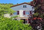 Hôtel Le Boulou - Villa Riviera Chambres dhôtes-2