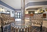 Hôtel Namibie - Hotel Thuringerhof-4
