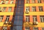 Hôtel Stara Zagora - Family Hotel Olimp-4