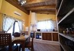 Hôtel Crotone - Residence Marrelli Home-3