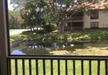 Location vacances Jupiter - Pga National Resort Golf Villa - Luxurious Two Bedroom First Floor Water View-3