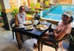 Hôtel Negombo - Mama's Boutique Hotel-4