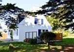 Location vacances Carantec - Holiday Home Plougasnou - Bre05108b-F-2