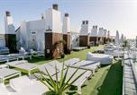 Hôtel Arucas - Exe Las Palmas