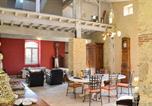 Location vacances  Lot et Garonne - Amazing home in Castelnaud sur Gupie w/ Outdoor swimming pool and 4 Bedrooms-3