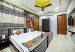 Hôtel Indore - Fabhotel Fair View Vijay Nagar-3