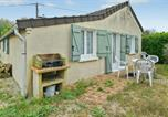 Location vacances Chantemerle - House with 2 bedrooms in Villenauxe la Grande with enclosed garden and Wifi-1