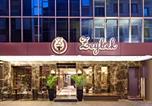 Hôtel Izmir - The New Hotel Zeybek-4