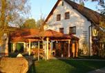 Hôtel Niederstotzingen - Landgasthof Waldvogel-3