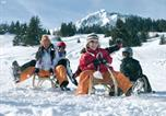 Location vacances Bezau - Apartment Meusburger Bizau-1