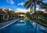 Hôtel Kampot - Phu Quoc Dumbo Bungalow-1