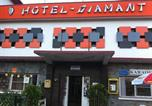 Hôtel Madagascar - Hotel Diamant-2