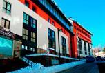Location vacances  Grenade - Apartments Monte Gorbea Q 2/4 Pax Asn-2