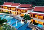 Hôtel Karon - Baan Yuree Resort & Spa-1