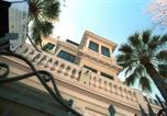 Hôtel Bordighera - Villa Virginia-1