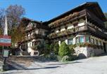 Hôtel Flintsbach am Inn - Weisses Rössl am See-1