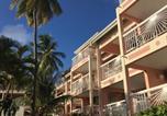 Hôtel Martinique - Diamant Beach-4
