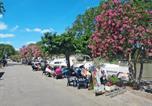 Location vacances Azille - Residence Port Minervois 123s-2