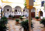Hôtel Fuentes de León - Hotel Cortijo El Esparragal-4
