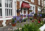 Location vacances Dunster - Tregonwell House - Guest House-1