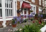 Location vacances Minehead - Tregonwell House - Guest House-1