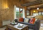 Location vacances Les Houches - Chalet Anma - Les Houches - sleeps 8-4