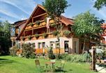 Hôtel Schleusingen - Land- und Aktivhotel Altmühlaue-1